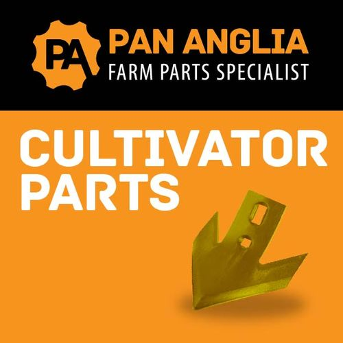 Pan Anglia - Cultivator Parts