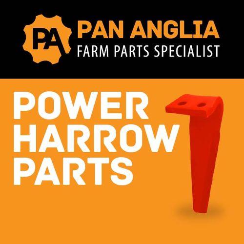 Pan Anglia - Power Harrow Parts
