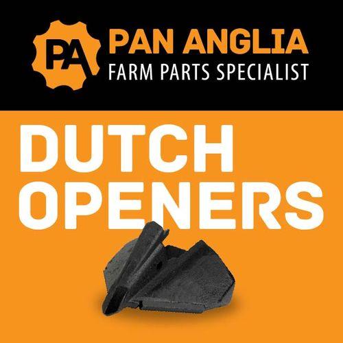 Pan Anglia - Dutch Openers