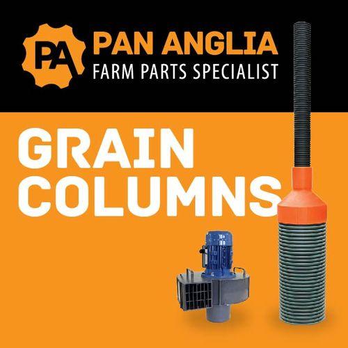Pan Anglia - Grain Columns