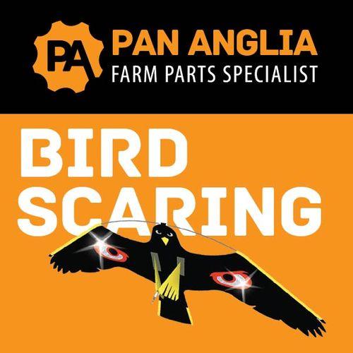 Pan Anglia - Bird Scaring