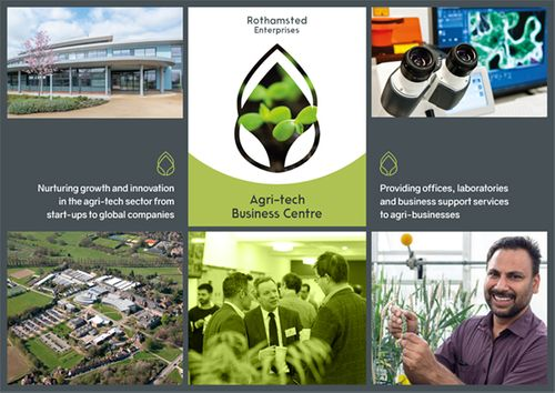 Rothamsted Agritech Business Centre