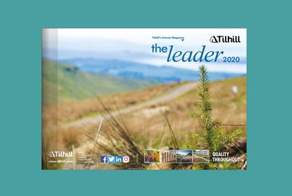 The Leader Magazine
