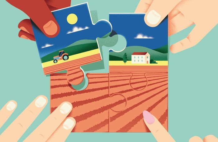 The benefits of joint venture agreements in farming