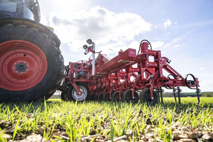 LEMKEN Realigns crop care product range