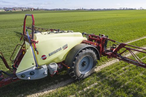 HARDI NAVIGATOR i Trailed: Available for demonstration