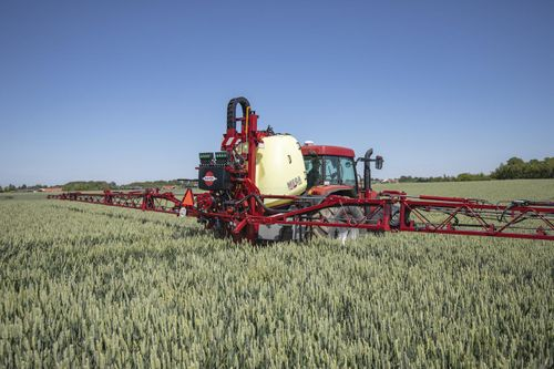 HARDI MEGA Mounted: Available for demonstration