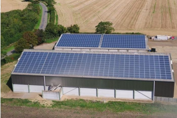 Farm and estate solar arrays underperforming by £millions annually