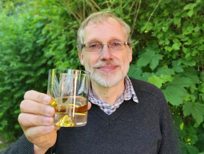 Scientists breed designer wheat for whisky distillers