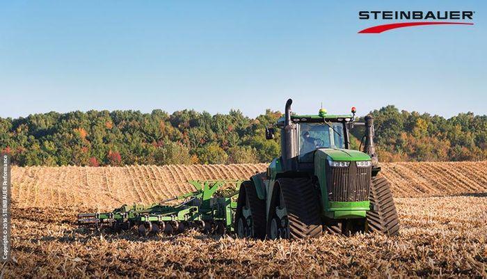 STEINBAUER PowerModule - Agricultural Machinery