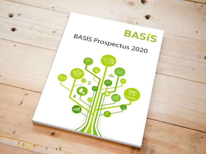 New BASIS Course Information Booklet
