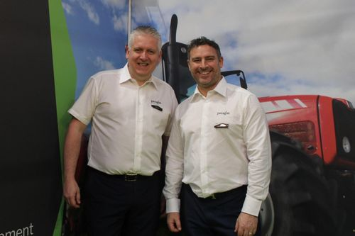 SME specialist Paragon continues to support growth of agricultural sector during challenging times