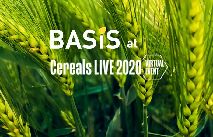 BASIS points on offer for virtual Cereals event