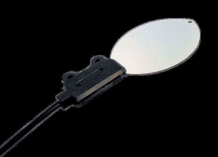 Leafcrop, connected wetness sensor