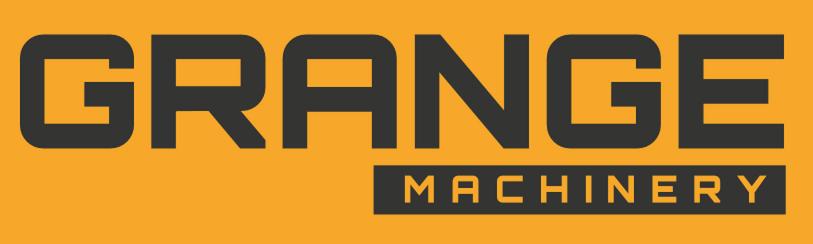 GRANGE MACHINERY LTD