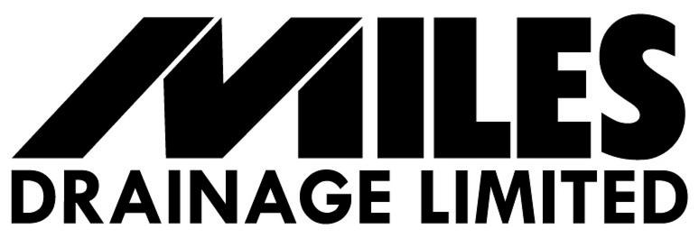 MILES DRAINAGE (20) LTD