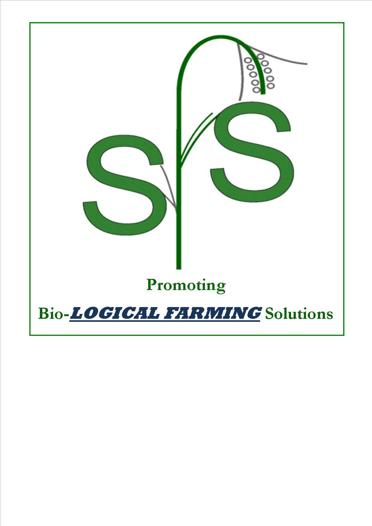 SOIL FERTILITY SERVICES LIMITED