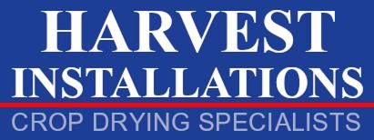 HARVEST INSTALLATIONS