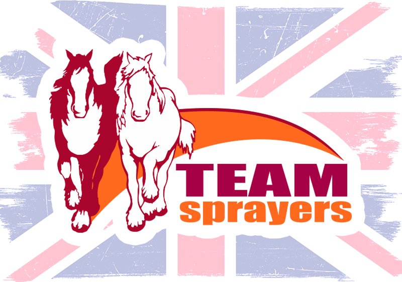 TEAM SPRAYERS