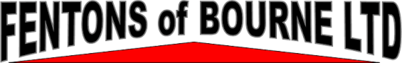 FENTONS OF BOURNE LTD