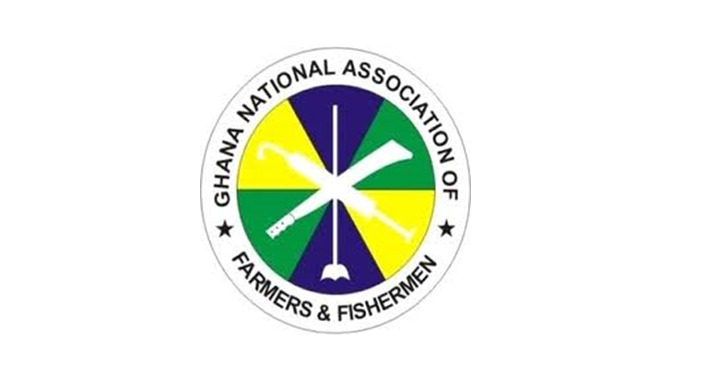 GHANA NATIONAL ASSOCIATION OF FARMERS AND FISHERMAN