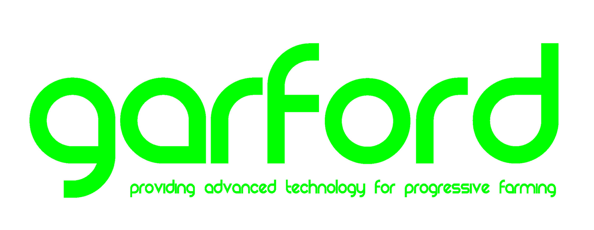 GARFORD FARM MACHINERY LTD