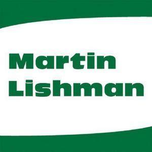 MARTIN LISHMAN