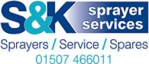 S&K SPRAYER SERVICES