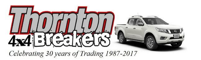 THORNTON BREAKERS