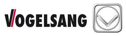 VOGELSANG LTD