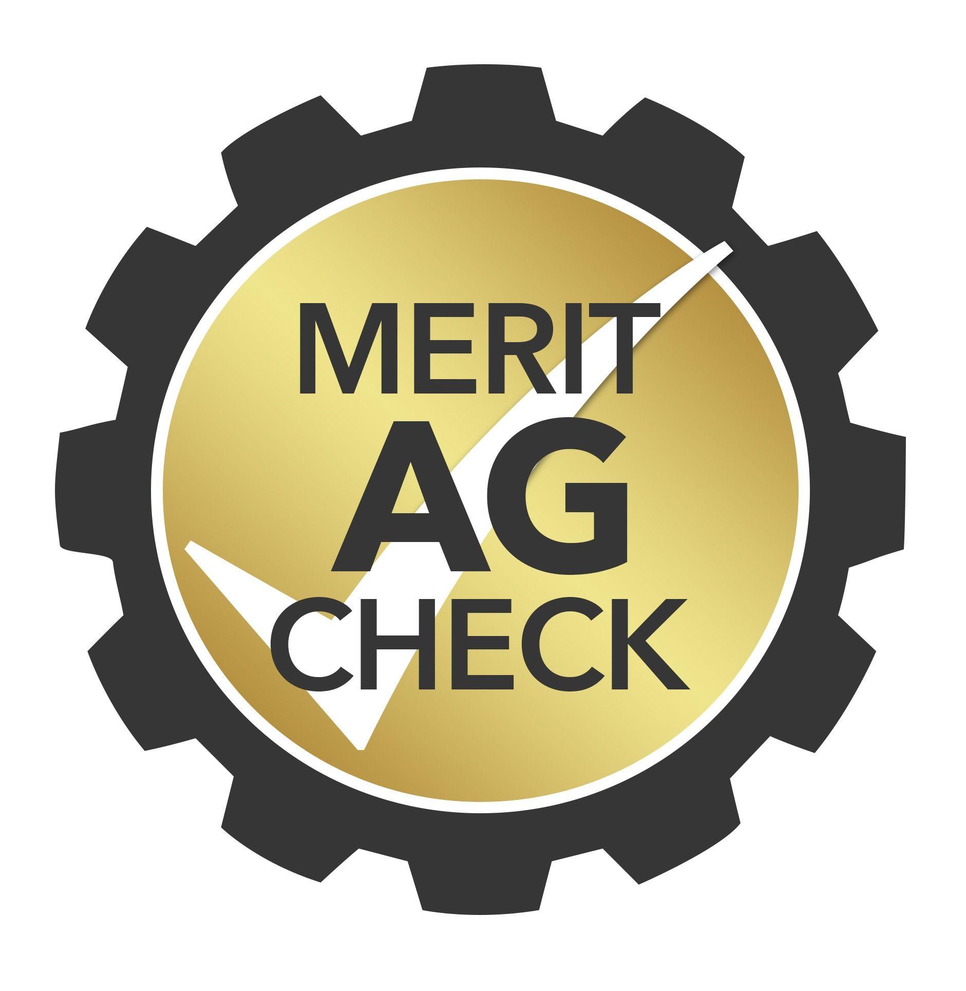 MeritAgCheck