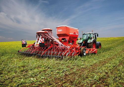 KUHN AT CEREALS 2019