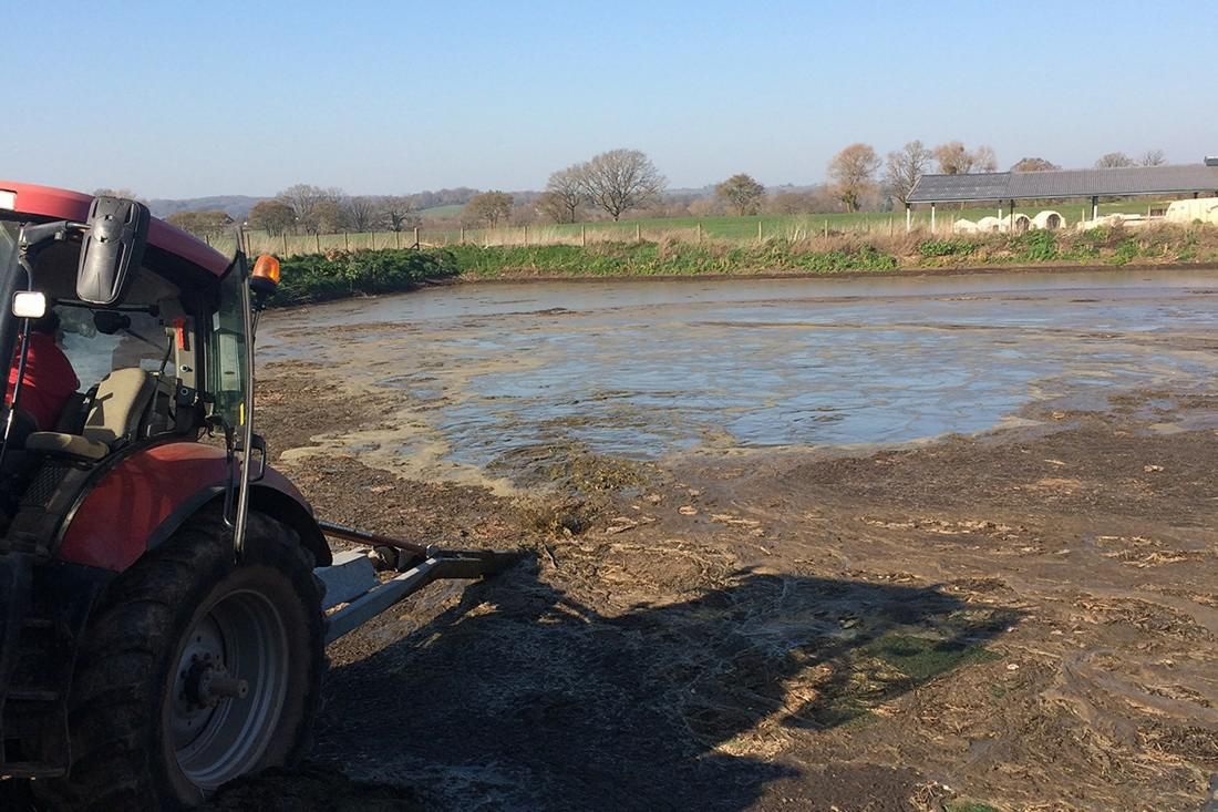 HEALTH AND SAFETY TIPS: MIXING SLURRY