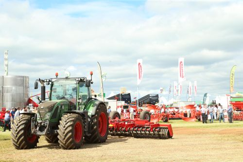 CEREALS 2019 THEMES ANNOUNCED
