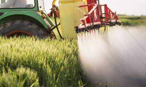 KEEPING FARMS MOVING TODAY, TOMORROW AND INTO THE FUTURE