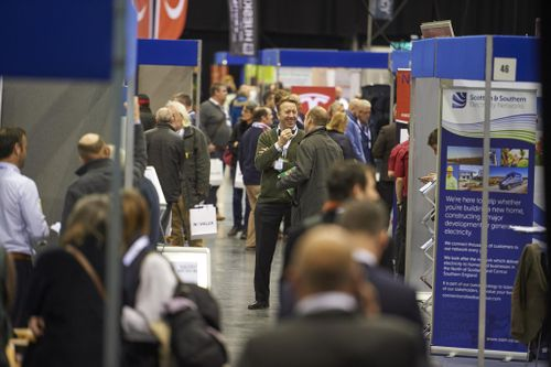 Energy and Rural Business Show moves to The East of England Arena