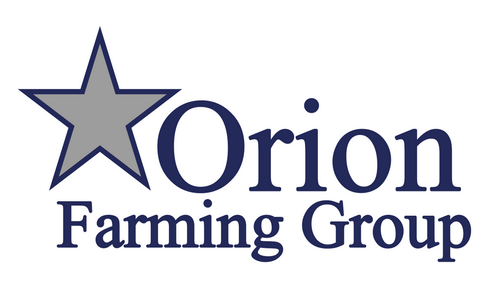 ORION FARMING GROUP ANNOUNCE PARTNERSHIP WITH CEREALS 2019