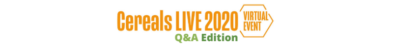 Cereals LIVE Q&A Edition answers questions posed by the arable community