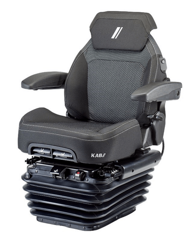 QUALITY VEHICLE SEATS FOR A COMFORTABLE DRIVING EXPERIENCE FROM TEK SEATING AT CEREALS 2019