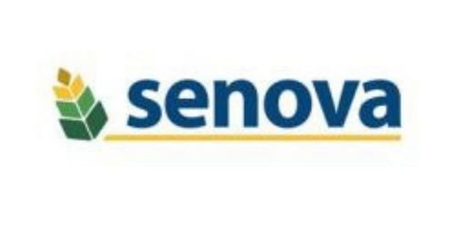 NEWCOMERS ON SHOW FROM SENOVA AT CEREALS 19