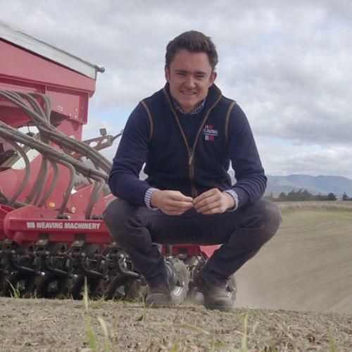 NEW COMPANION CROP DRILL LAUNCHES AT CEREALS - THE FIRST OF ITS KIND TO MARKET
