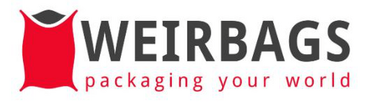 WEIRBAGS EXHIBIT AT CEREALS 2019