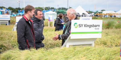 Crop nutrition in the spotlight at Cereals 2020