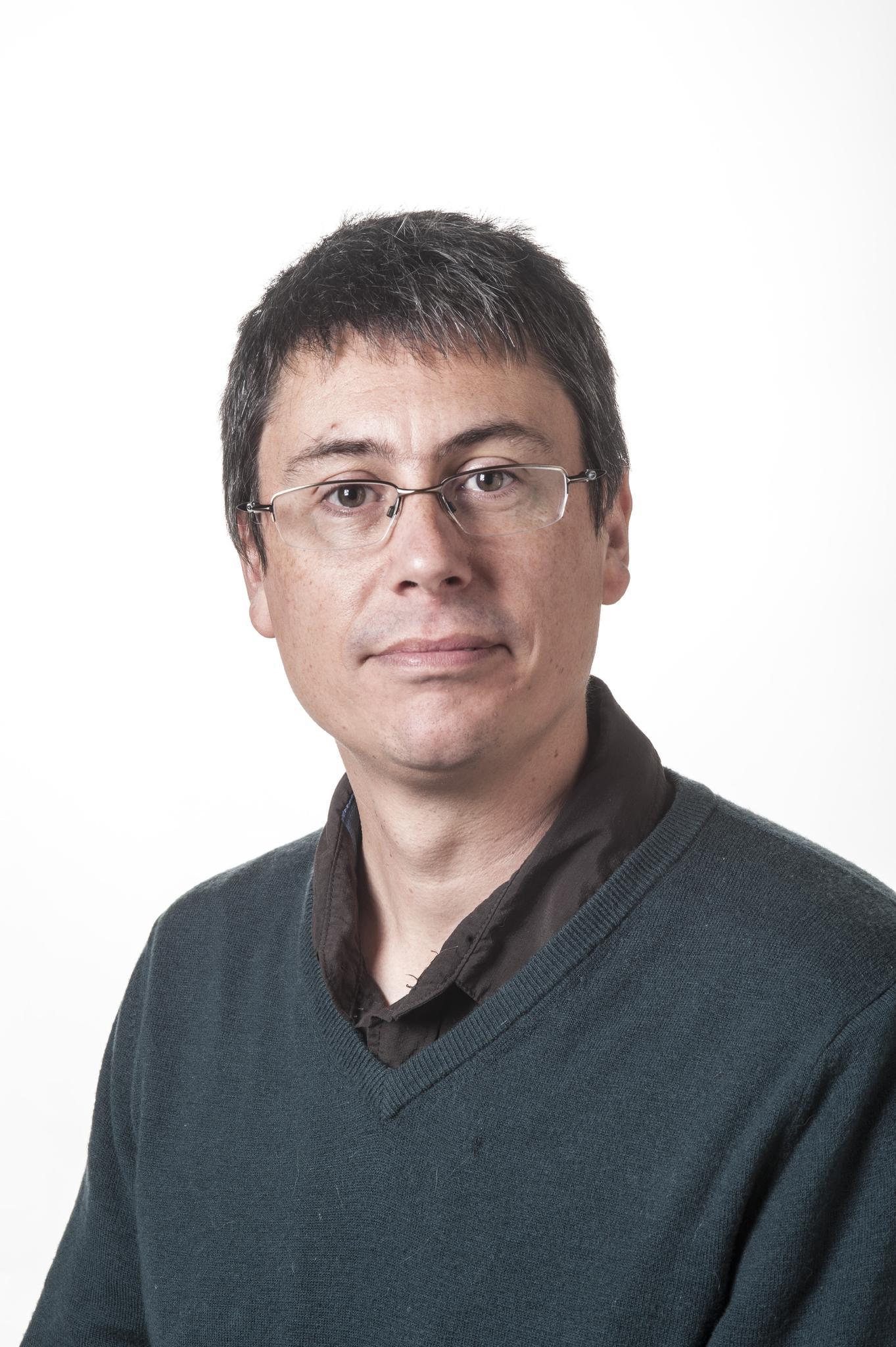 Steven Penfield