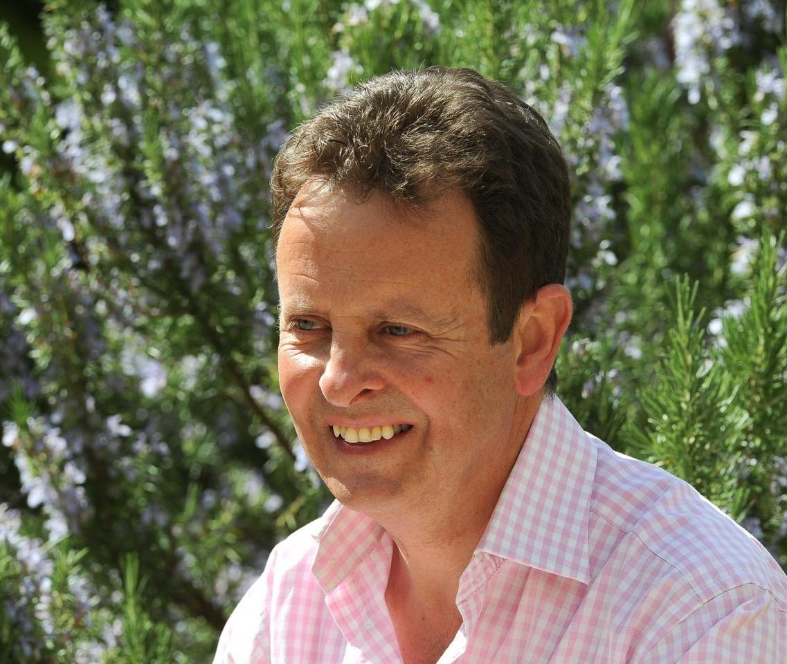 David Hill CBE, DPhil(Oxon), CEnv, FCIEEM