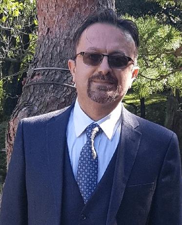 Dr Shamal Mohammed