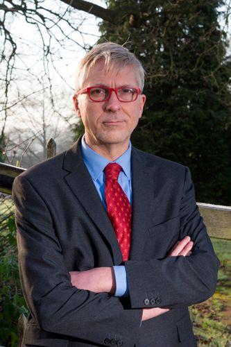 Jonathan Scurlock