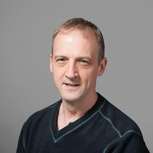 Jonathan Storkey