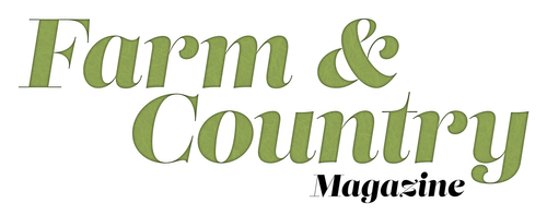 Farm and Country Magazine