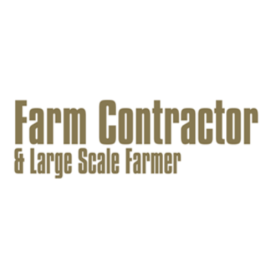 Farm Contractor & Large Scale Farmer